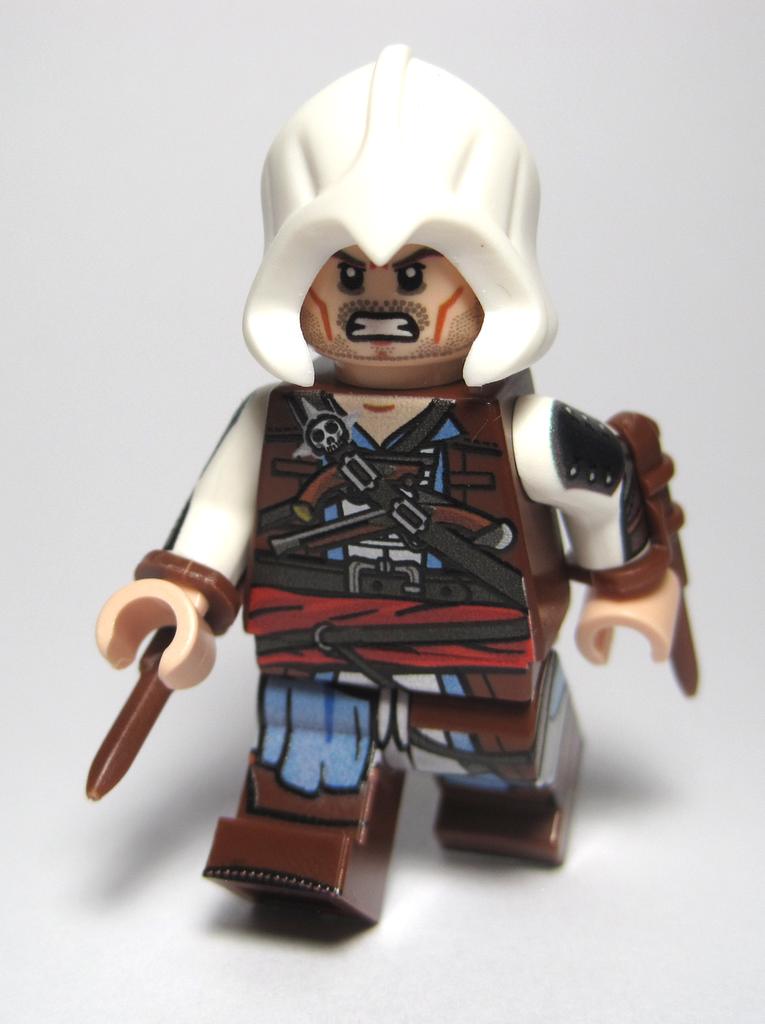 Pirate Assassin