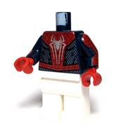 Arachnid Hero Torso