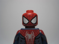 Arachnid Hero - DISCOUNT  D4