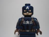 American Super Soldier - DISCOUNT - D6