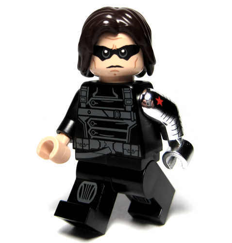 Cold War Assassin