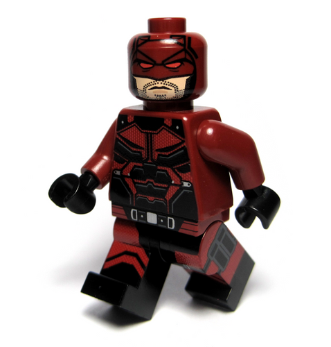 Demon Vigilante