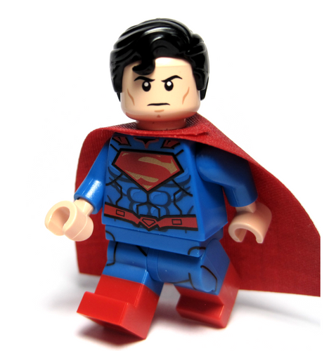 Indestructible Hero