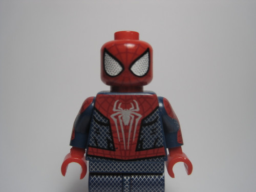 Arachnid Hero - DISCOUNT - D16