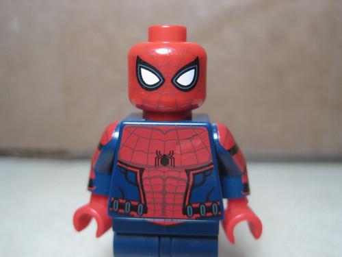 Arachnid Hero V2 - D13