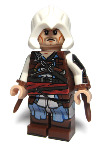 Pirate Assassin