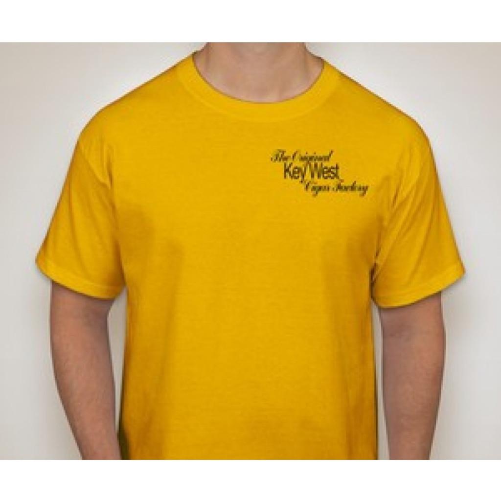 Key West Cigar Factory T-Shirts