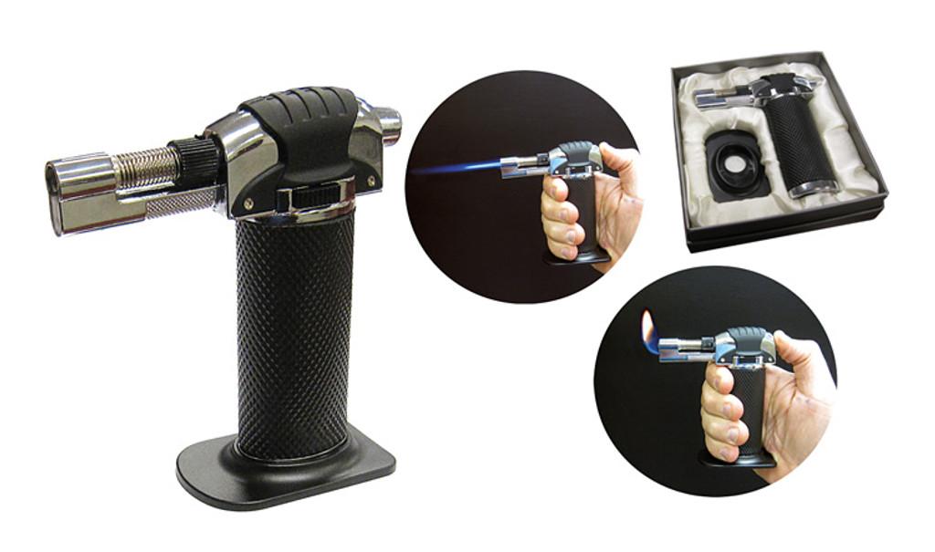 The Hurricane Ultimate Desktop Lighter
