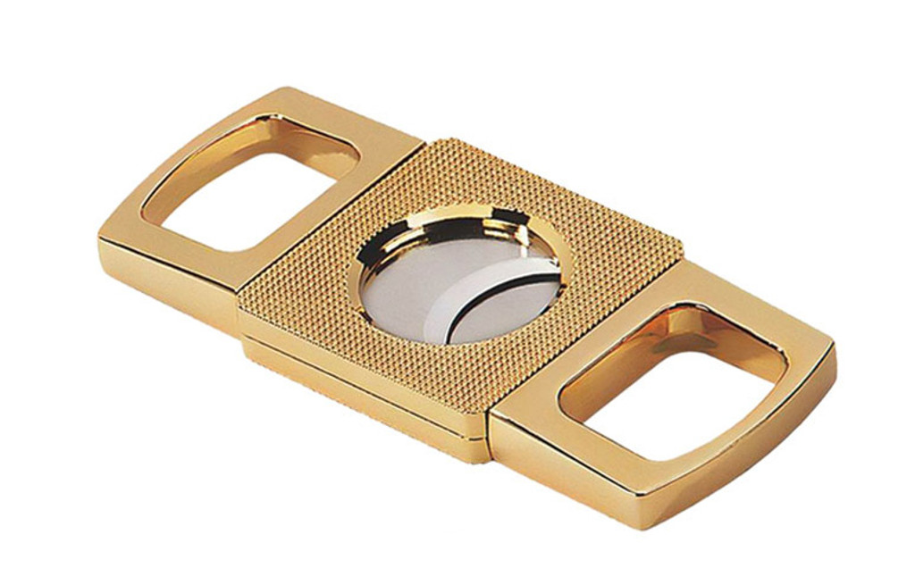 Gold Guillotine Cutter