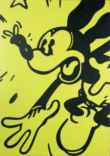 24X36 acrylic on canvas