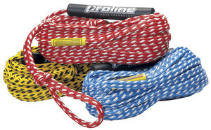 Tube Rope Deluxe 3/8""