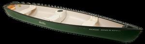 Rogue River 154 Canoe