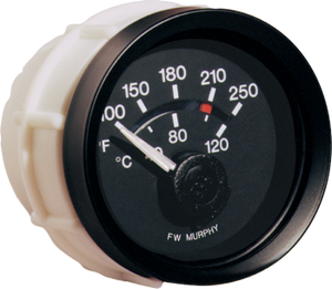 Murphy EG / EGS Series Gauges