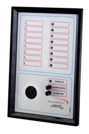 ST Series Selectronic Tattletale Remote Alarm Annunciators