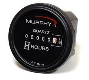 TM Series Hourmeters Murphy