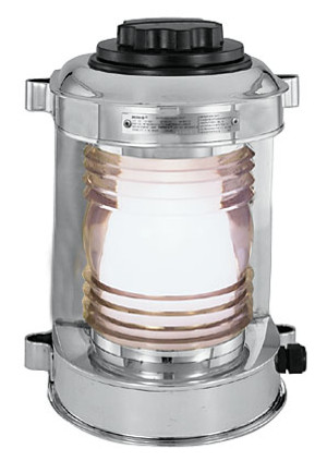 Perko 1152 E01 Gal White Stern Light