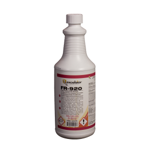 FR-920 Vinyl Flooring Finish Remover