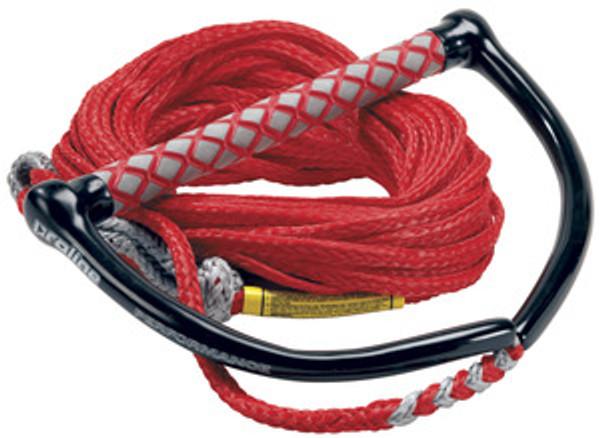 "Ski Rope 70' Mainline w/13"" EVA Handle"