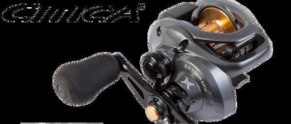 Citica Shimano Fishing Reel