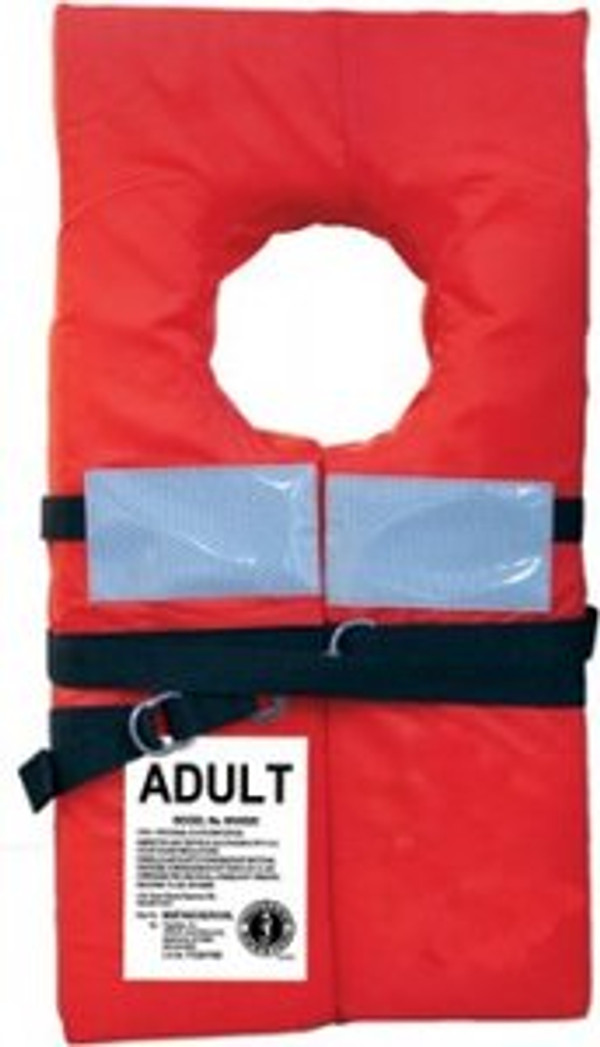 Type 1 Personal Flotation Device - Adult