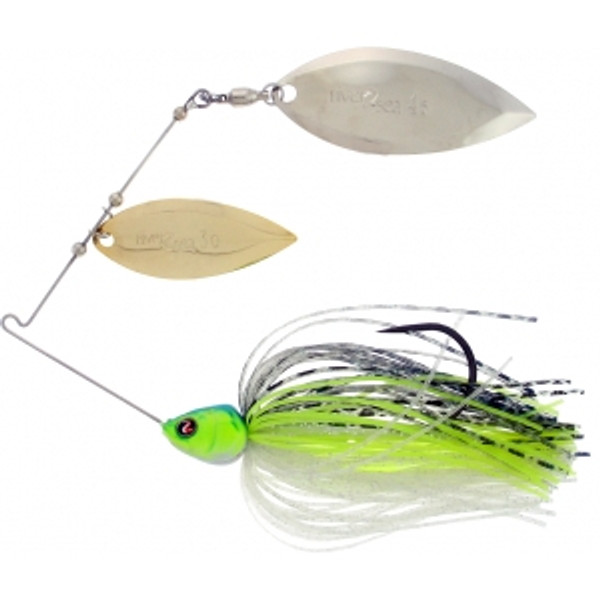 "Bling River2Sea 3/8"" Spinnerbait"