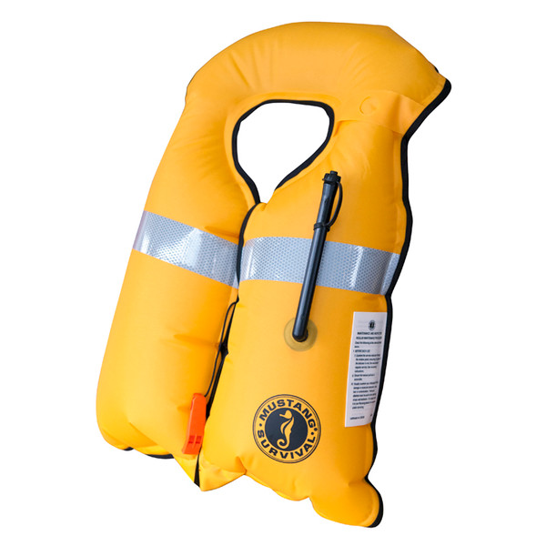 Deluxe HIT Inflatable Life Vest