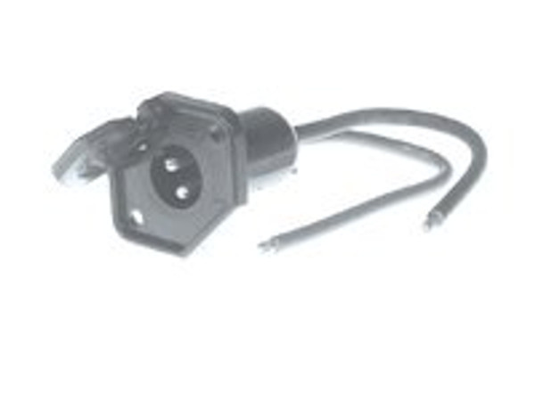 T/M Connector Male 2 Wire