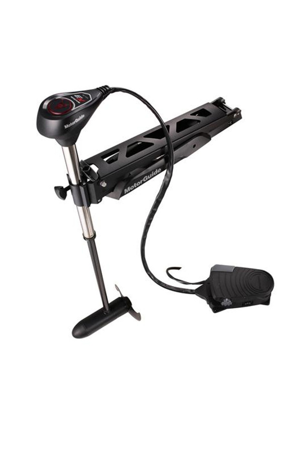 X3 Freshwater Bow-Mount