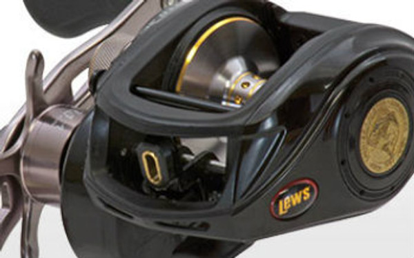 BB2 Wide Speed Spool