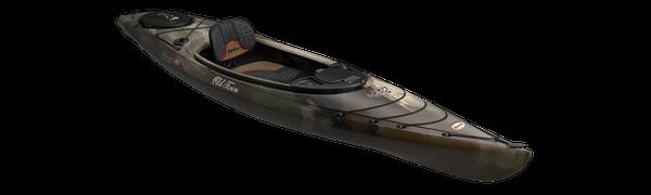 Loon 126 Angler Old Town Kayak