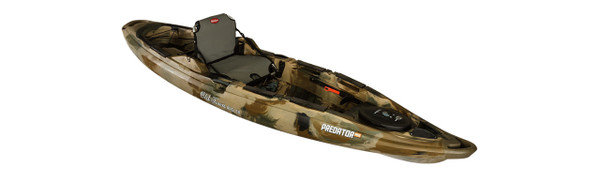 Predator MX Old Town Kayak