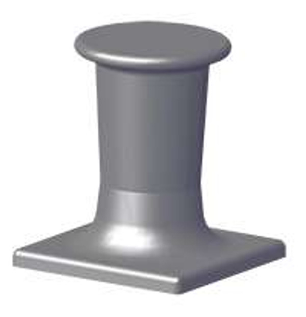 "Bitt - 8"" Single Cast Steel"