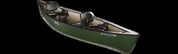 Saranac 146 Canoe
