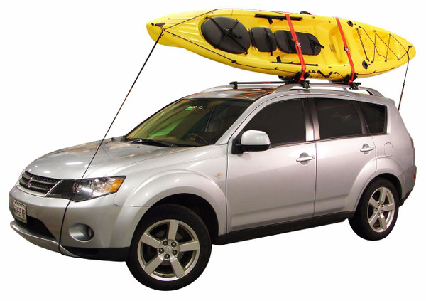 J-Pro 2 Malone Kayak Carrier