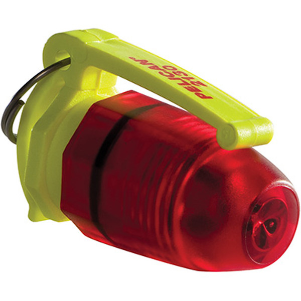 Pelican 2130 Mini Flasher LED Flashlight