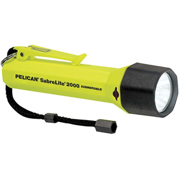 Pelican SabreLite 2000 Flashlight