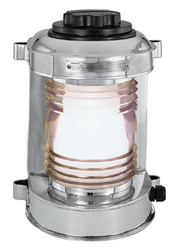 Perko 1151 E01 Gal White Masthead Light