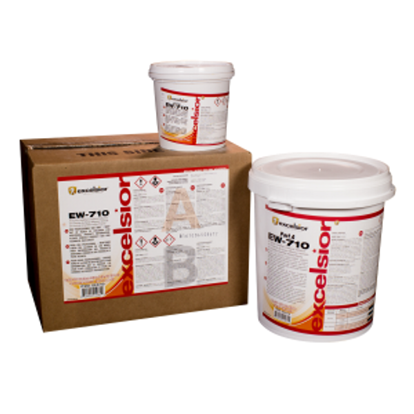 EW-710 Epoxy Modified Urethane Adhesive