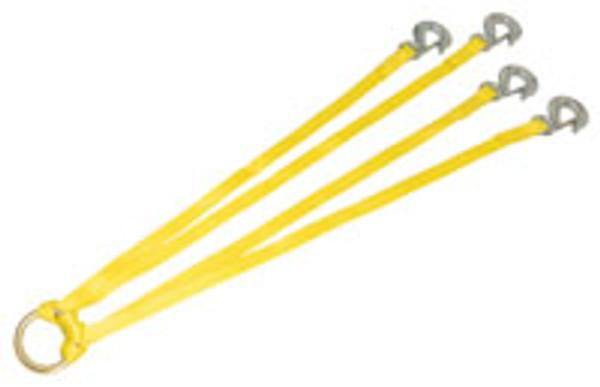 Stretcher Bridle Sling JSA-300-X