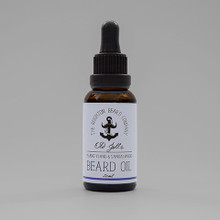 Old Joll's Ylang Ylang and Sandalwood Beard Oil
