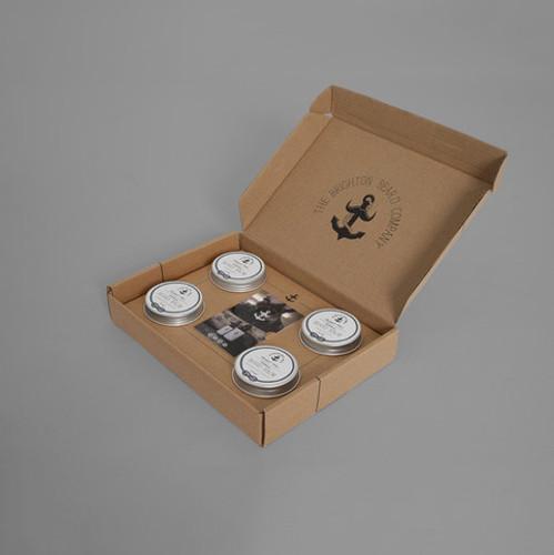 Creampot Tom Gift Set