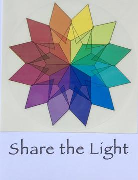 Share the Light