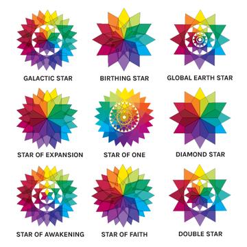 Star Light, Star Bright - card