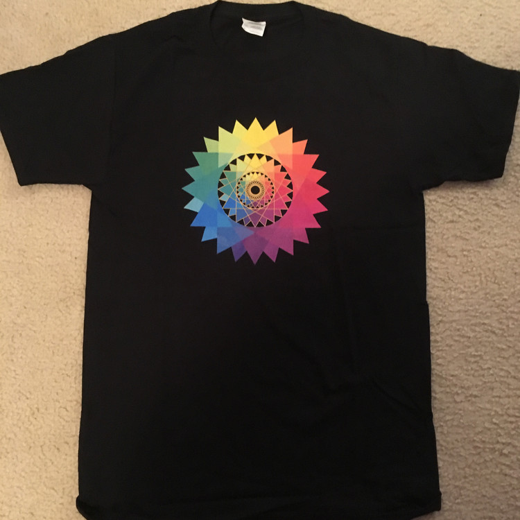 Star of One- T-shirt