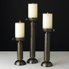 Temple Candle Holders