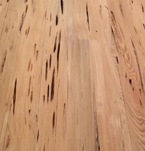 Pecky Cypress