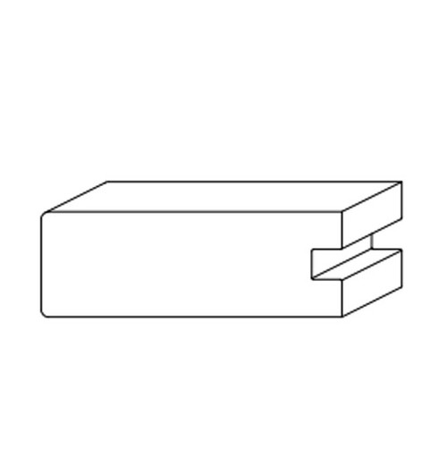Sticking Profile - Square