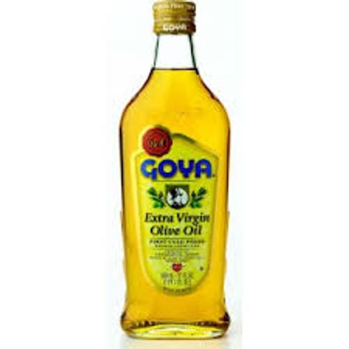 Goya Extra Virgin Olive Oil 250ml