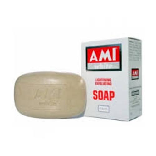 Ami White Savon Soap 200g