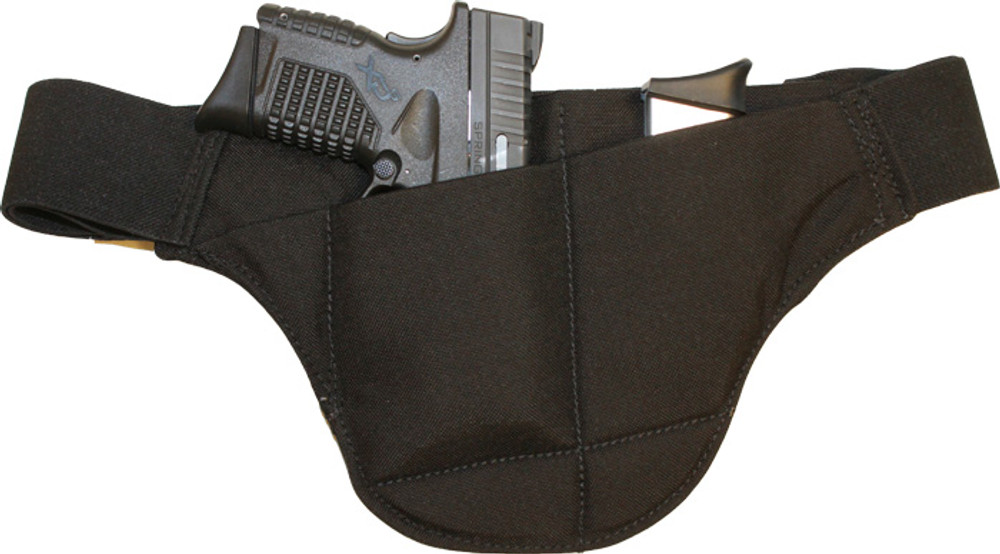 TactiPace Elite Deep Concealed Carry Holster Springfield XDS .45 ACP 9mm